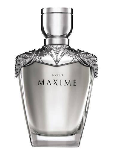 Avon Avon Maxime Erkek Parfüm Edt 75 Ml, Renksiz
